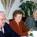 I primi tre presidenti