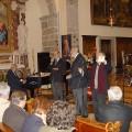 Concerto Nella Chiesa di S. Giustina - Creto